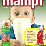 LZ-Loblied auf REWE Kindermagazin Mampf