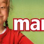 Mampf 2: Ernährung und Bewegung für Kinder