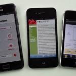 Test: Wie gut sind Gesundheits-Apps?