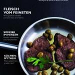 """Magazin """"Kochlust"""" ist da!"""