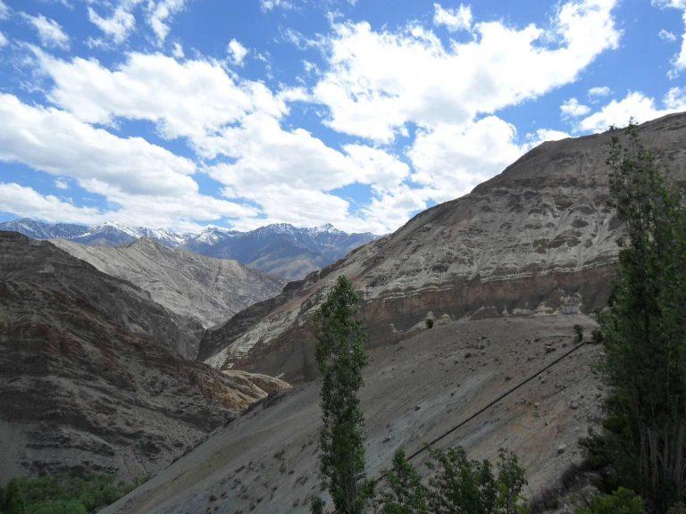 Die Maggi-Story: PR auf 5.300 m Höhe im Himalaya