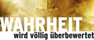 """Fotowettbewerb """"Wahrheit"""""""