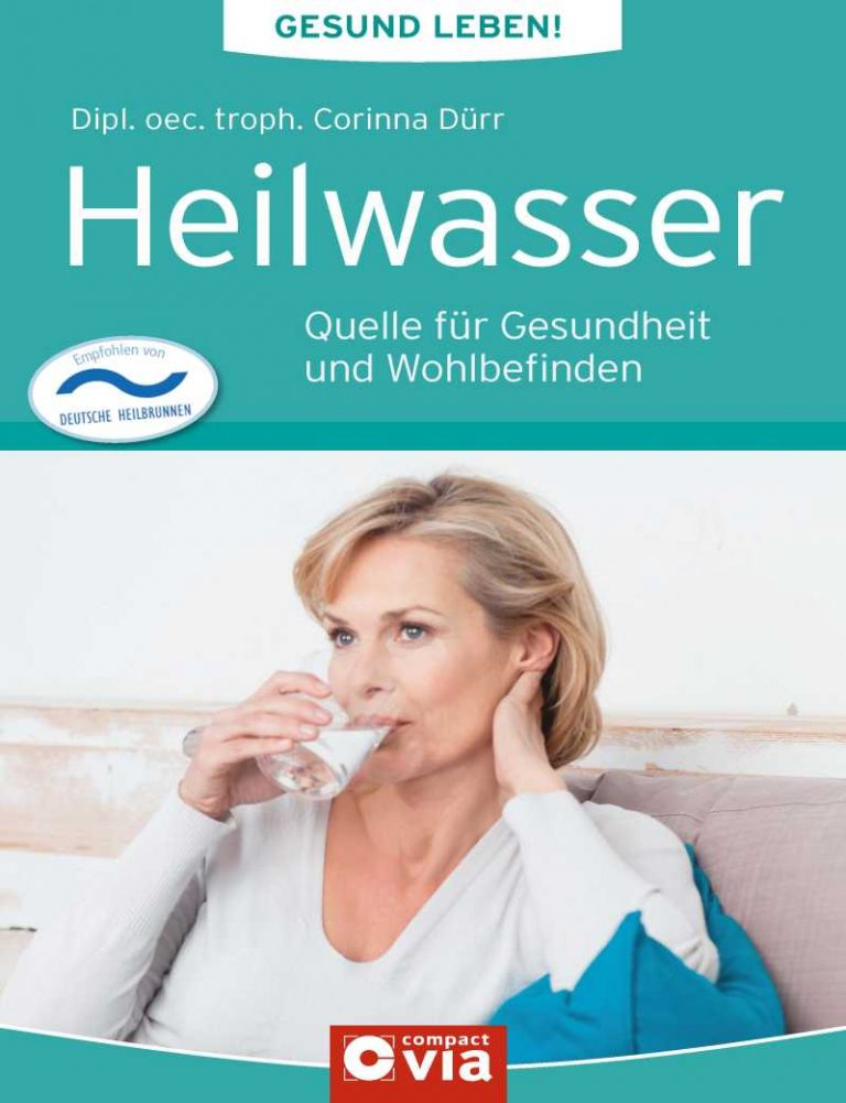 Cover Heilwasser-ratgeber