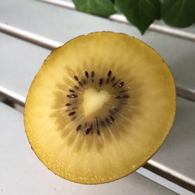 Texte über Ernährungsthemen müssen schmecken wie Kiwi mit Herz